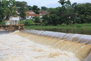 Ubytování Pirassununga, Brazílie