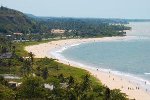 Ubytování Porto Seguro, Brazílie