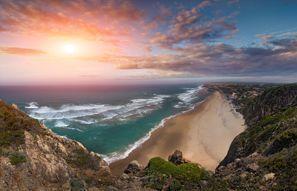 Ubytování Praia Grande, Brazílie