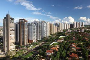 Ubytování Ribeirao Preto, Brazílie