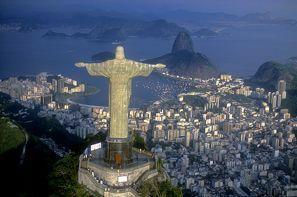 Ubytování Rio de Janeiro, Brazílie