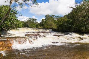 Ubytování Rondonopolis, Brazílie