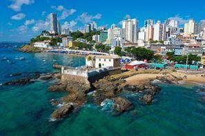 Ubytování Santa Maria, Brazílie