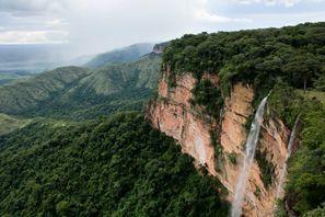 Ubytování Santana do Livramento, Brazílie