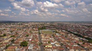 Ubytování Sao Carlos, Brazílie