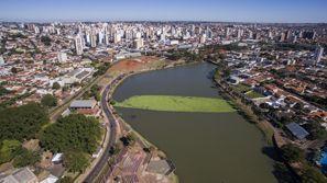 Ubytování Sao Jose Do Rio Preto, Brazílie