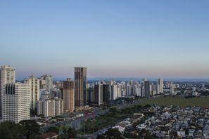 Ubytování Sao Jose Dos Campos, Brazílie