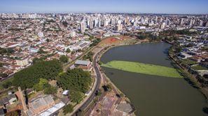 Ubytování Sao Jose Rio Preto, Brazílie