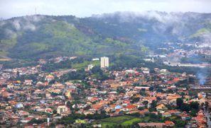 Ubytování Sao Roque, Brazílie