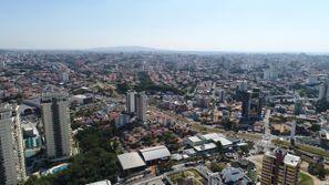 Ubytování Sorocaba, Brazílie