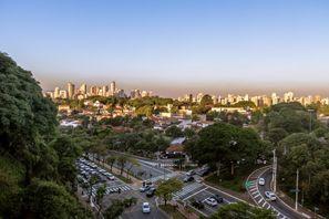 Ubytování Sumare, Brazílie