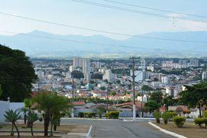 Ubytování Taubate, Brazílie