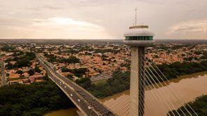 Ubytování Teresina, Brazílie
