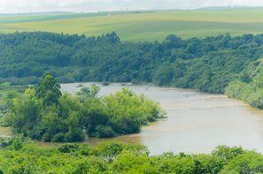 Ubytování Tres Lagoas, Brazílie