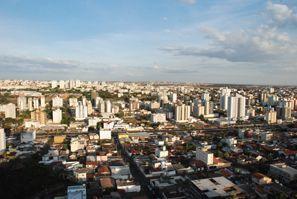 Ubytování Uberlandia, Brazílie