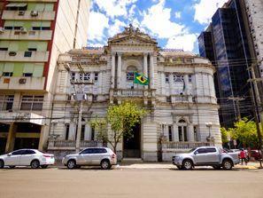 Ubytování Uruguaiana, Brazílie