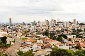 Ubytování Varginha, Brazílie