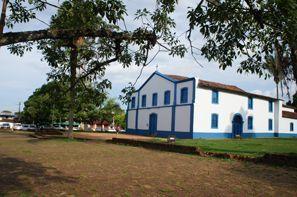 Ubytování Varzea Grande, Brazílie