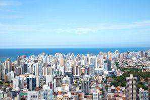 Ubytování Vila Velha, Brazílie