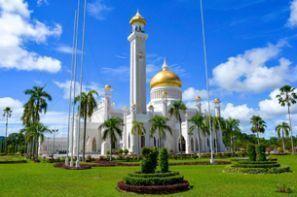 Levné Ubytování Brunei