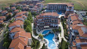 Ubytování Aheloy, Bulharsko