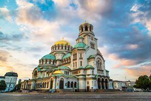Ubytování Sofia, Bulharsko