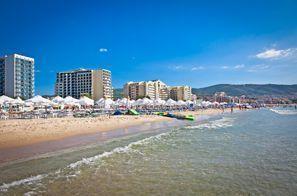 Ubytování Sunny Beach, Bulharsko