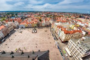 Ubytování Plzeň, Česká Republika