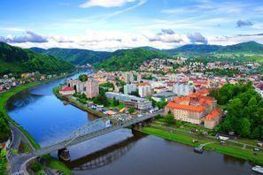 Ubytování Ústí nad Labem, Česká Republika