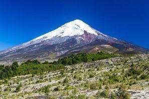 Ubytování Osorno, Čile