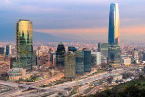 Levné Ubytování Čile