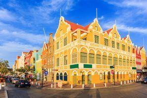 Ubytování Willemstad, Curacao