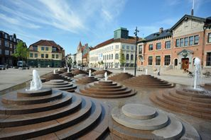 Ubytování Aalborg, Dánsko