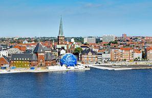 Ubytování Aarhus, Dánsko