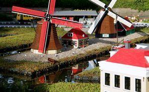 Ubytování Billund, Dánsko