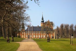 Ubytování Frederikssund, Dánsko