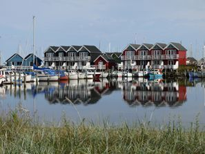 Ubytování Grenaa, Dánsko
