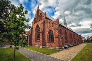Ubytování Horsens, Dánsko