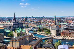 Ubytování Kodaň, Dánsko