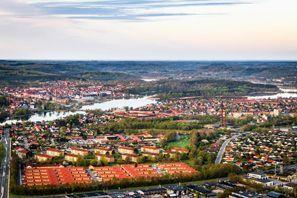 Ubytování Silkeborg, Dánsko