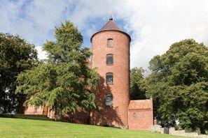 Ubytování Skanderborg, Dánsko