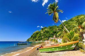 Levné Ubytování Dominica
