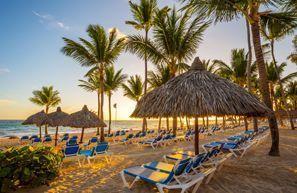Ubytování Punta Cana, Dominikánská Republika