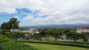 Ubytování Santiago, Dominikánská Republika