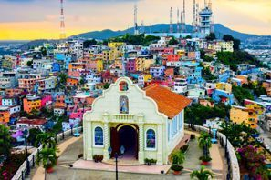 Ubytování Guayaquil, Ecuador