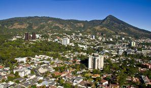 Ubytování San Salvador, El Salvador
