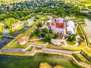 Ubytování Kuressaare, Estonsko