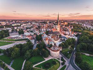 Ubytování Tallinn, Estonsko
