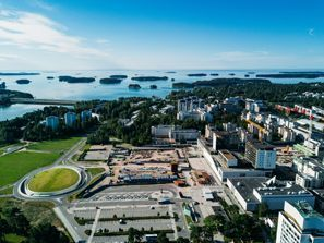 Ubytování Espoo, Finsko