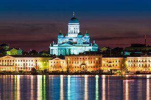 Ubytování Helsinki, Finsko